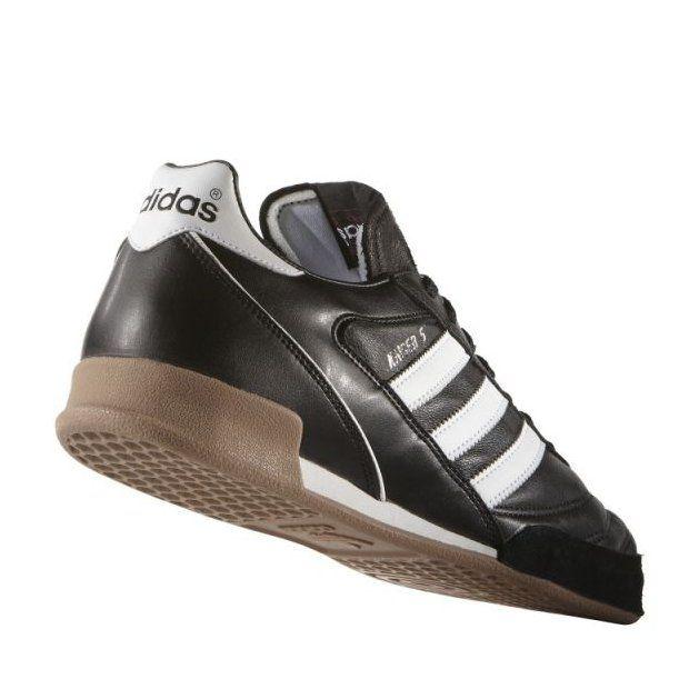 nowy przyjeżdża rozsądna cena niesamowity wybór Buty halowe adidas Kaiser 5 Goal Leather In M 677358 ...