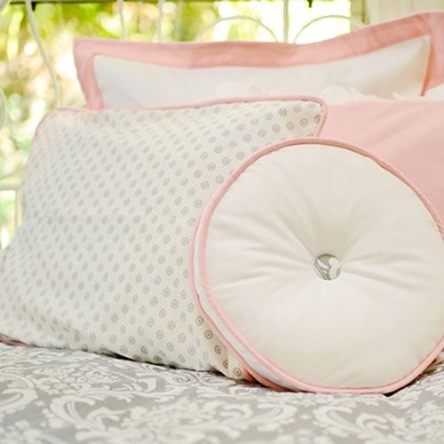 Click Image Above To Buy: Ellie Gray Euro Sham