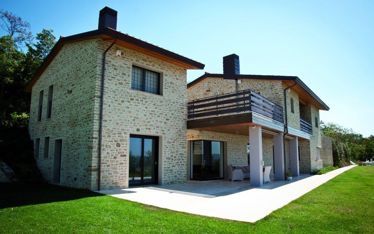 case di campagna cerca con google maison de r ve pinterest maison et ma maison de r ve. Black Bedroom Furniture Sets. Home Design Ideas
