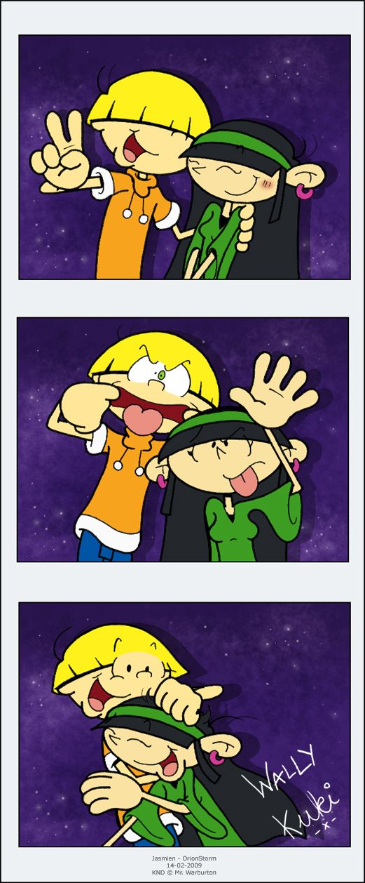 Photobooth By Orionstorm On Deviantart Couple Cartoon Kids