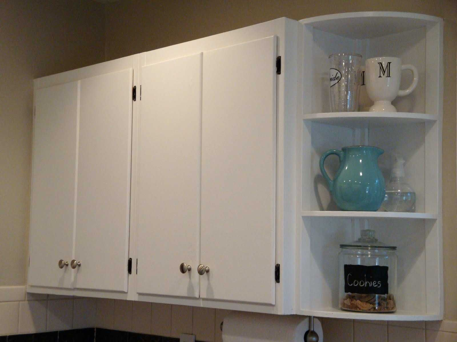 Diy refinish kitchen cabinets – Having lavish cupboards clinging ...