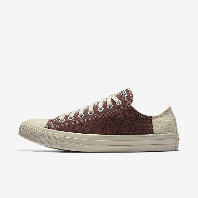 Converse Chuck Taylor All Star Jute Americana Low Top Unisex Shoe. Nike.com 47716aedf