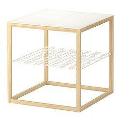 Mobilier Et Decoration Interieur Et Exterieur Avec Images Table D Appoint Table Basse Ikea Table Basse