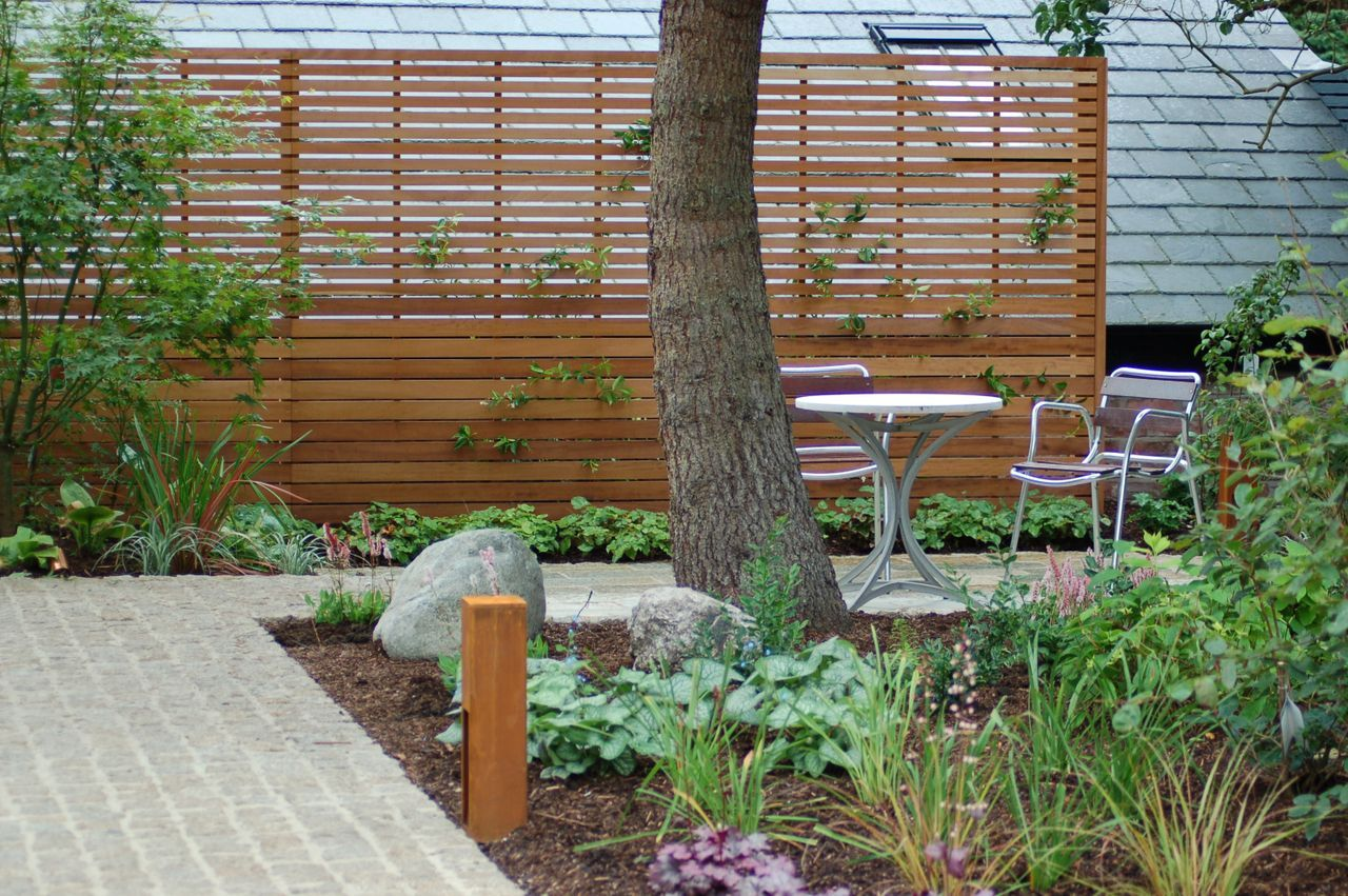 high garden screening ideas Google Search Patio
