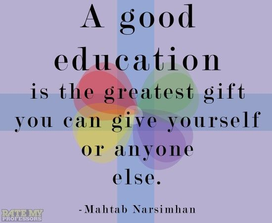 Education Quotes On Pinterest: Education Quotes - Google Search