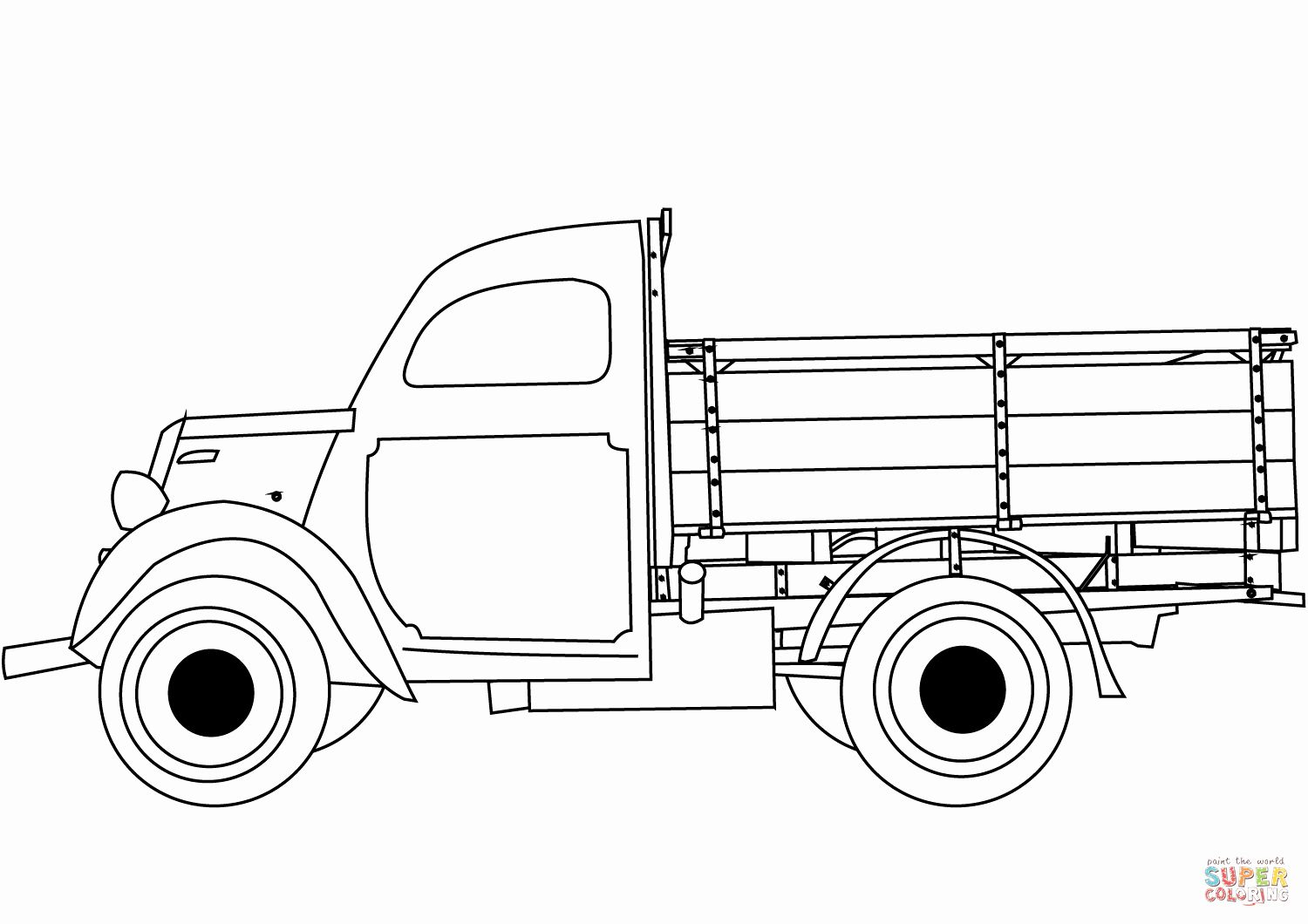 Printable Fire Truck Coloring Page Inspirational Coloring Ideas Free Printable Ford Truck Truck Coloring Pages Monster Truck Coloring Pages Cars Coloring Pages
