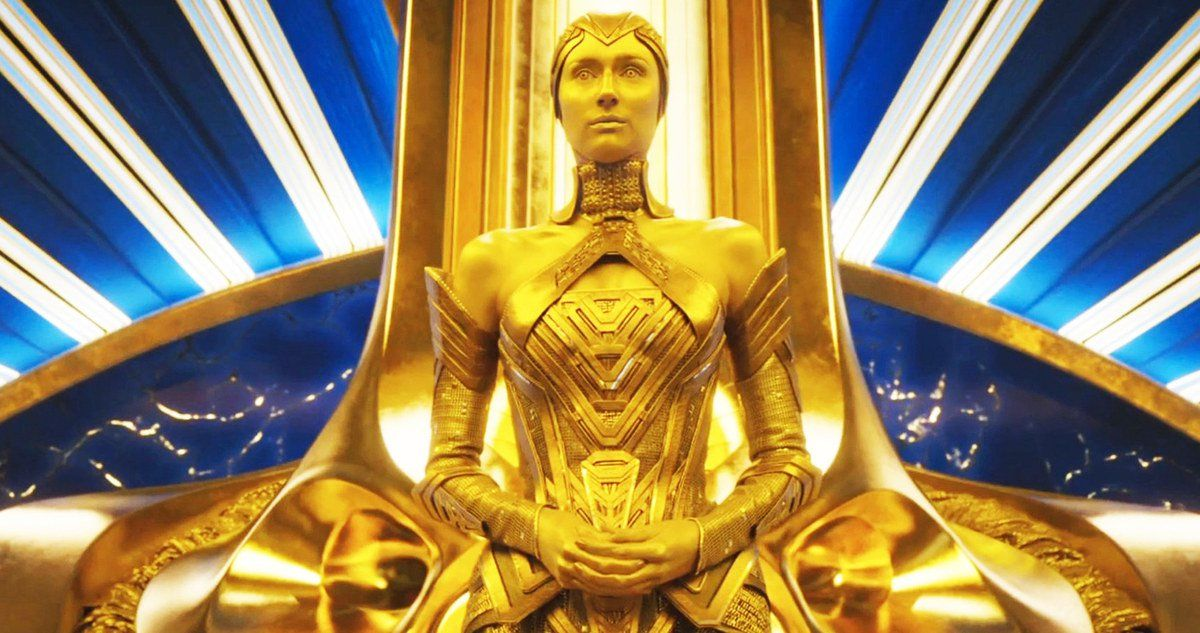 Adam Warlock S Cocoon Detailed In New Guardians Of The Galaxy 2 Concept Art Elizabeth Debicki Guardians Of The Galaxy Vol 2 Guardians Of The Galaxy