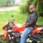 My aprilia tuono 1000r. Love this bike