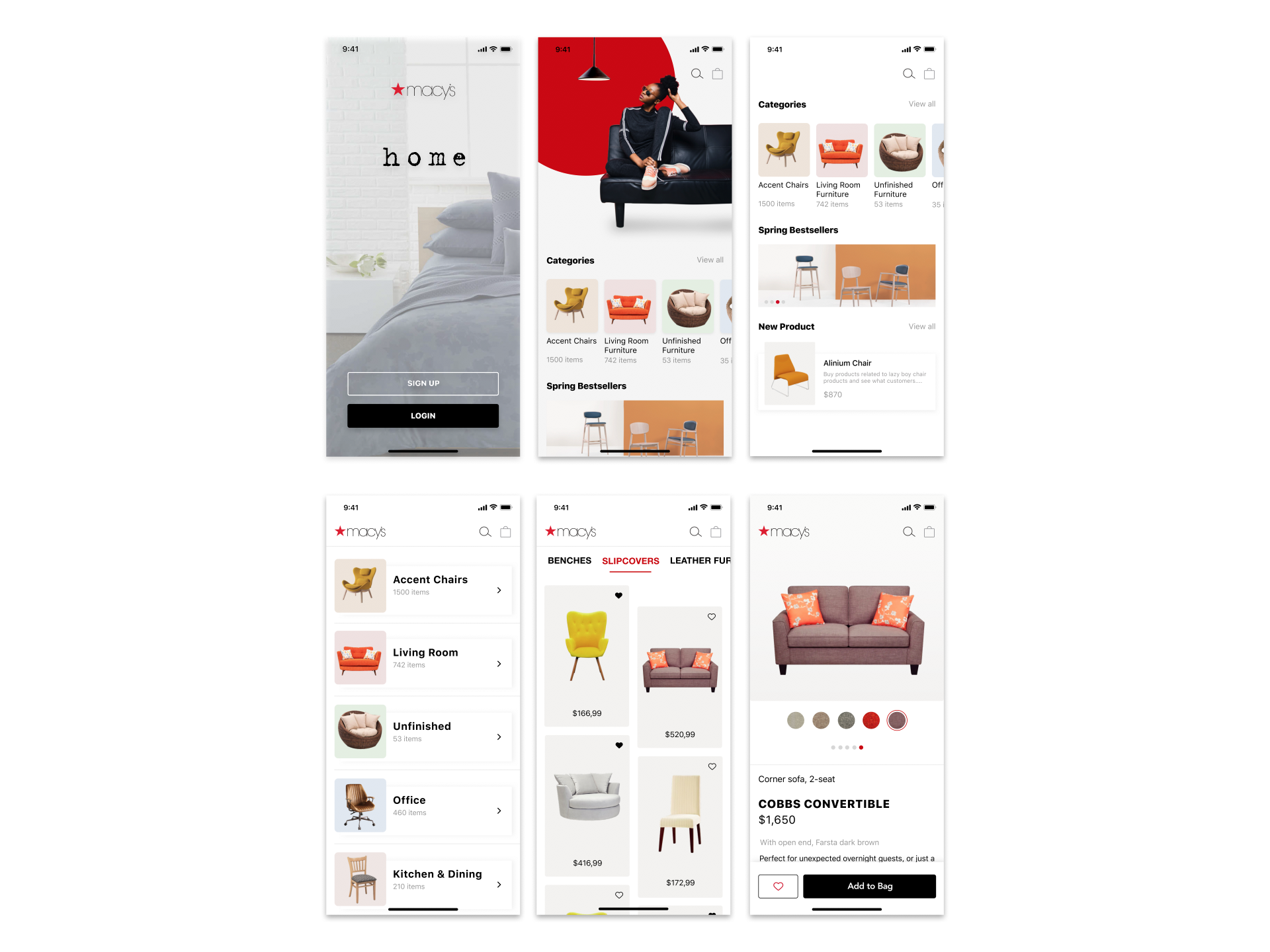Macy S Home App Macys Tops Designs Show And Tell