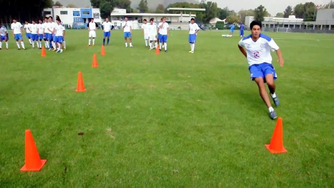 Blazing Soccer Speed Illinois Agility Soccer, Soccer