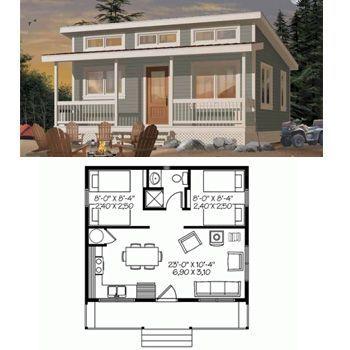 I Just Love Tiny Houses Tiny House And Blueprint Tiny House