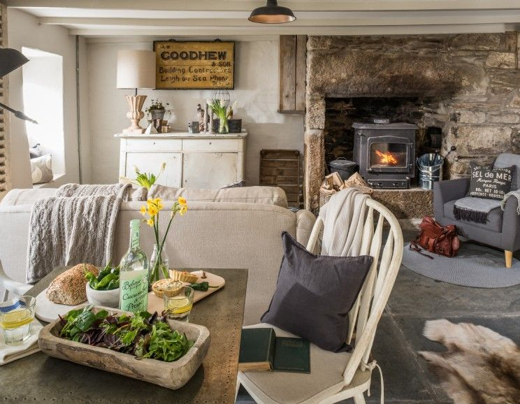 luxury holiday cottage on bodmin moor cornwall romantic cottage rh pinterest co uk