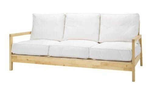 Lillberg Sofa At Ikea