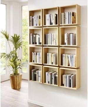 funky bookshelf - Funky Bookshelves