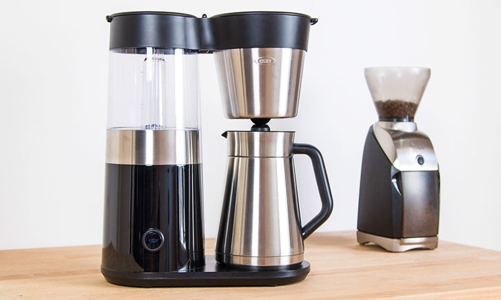 How To Clean Your Coffee Maker With Bleach Coffee maker