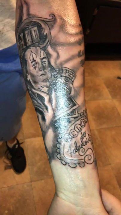 tattoo by Austen ✱ Fullsize