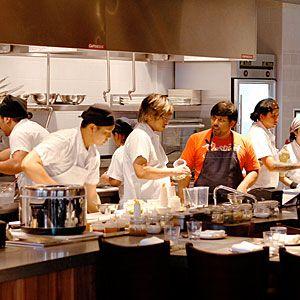 Paiche restaurant - Marina del Rey, CA