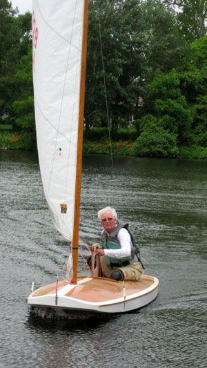For Sale Classic Moth Boat Association Sailing Dinghy Boat Boat Design