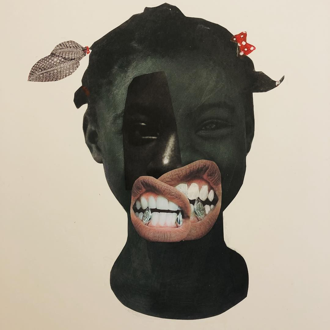 Historical black artist and the contemporary black artist