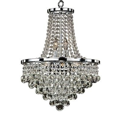 Glow Lighting 643BD1 Summerhill Smooth Beads and Balls Chandelier – Chandelier Crystal Beads