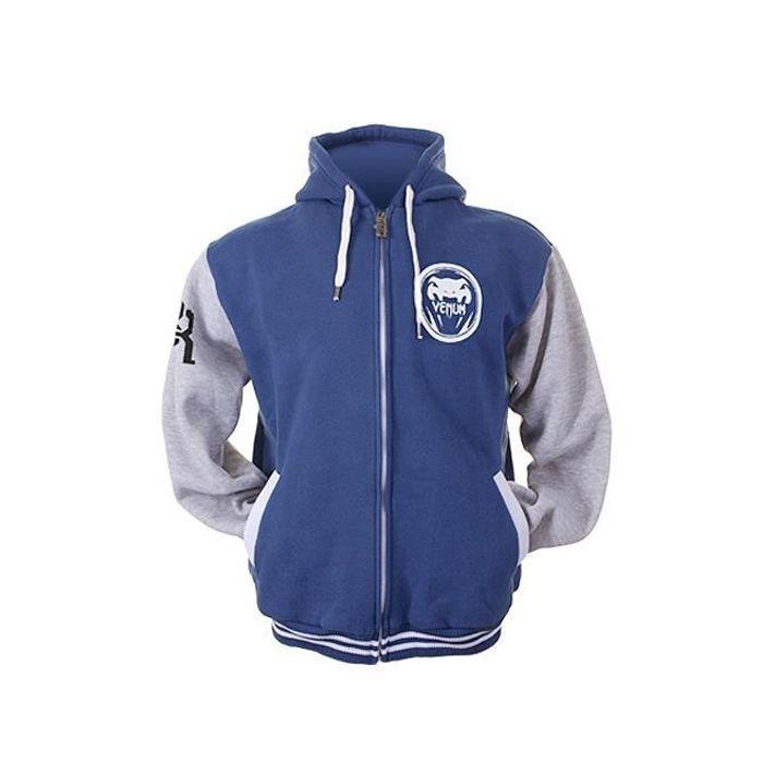 Venum All Sports Hoody – Blue