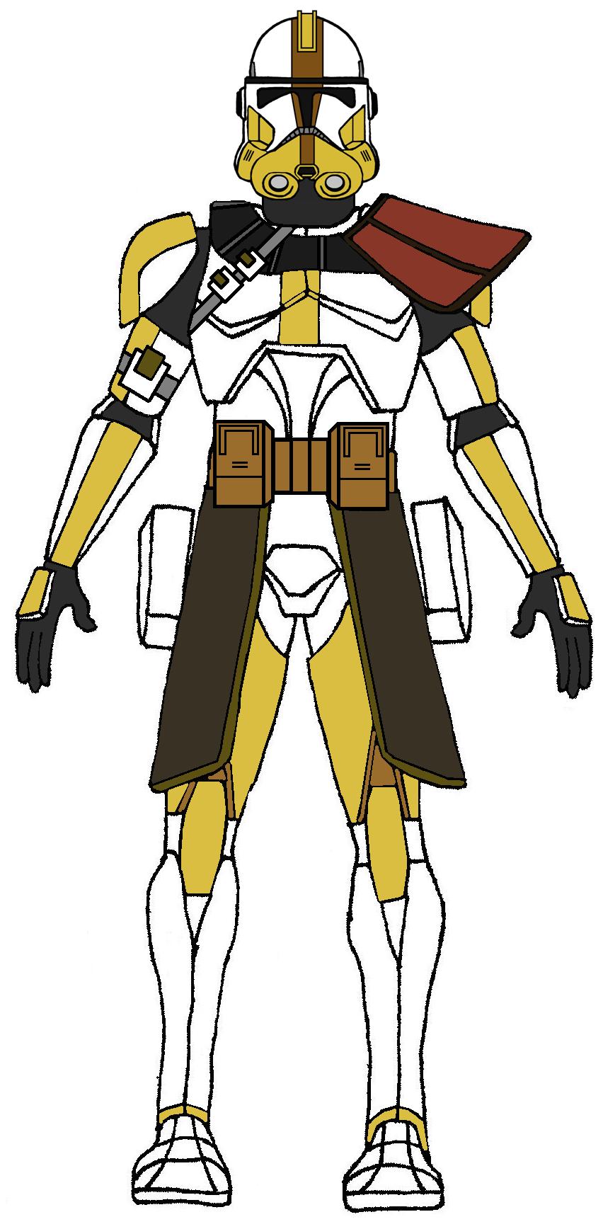 commander ponds star wars pinterest star clone trooper and