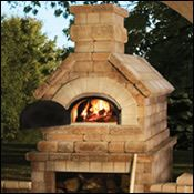 Chicago Brick Oven Pizza Ovens
