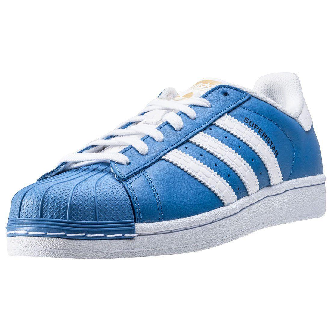 Adidas Men's Superstar Low Sneaker: adidas Originals: Amazon.de: Schuhe & Handtaschen