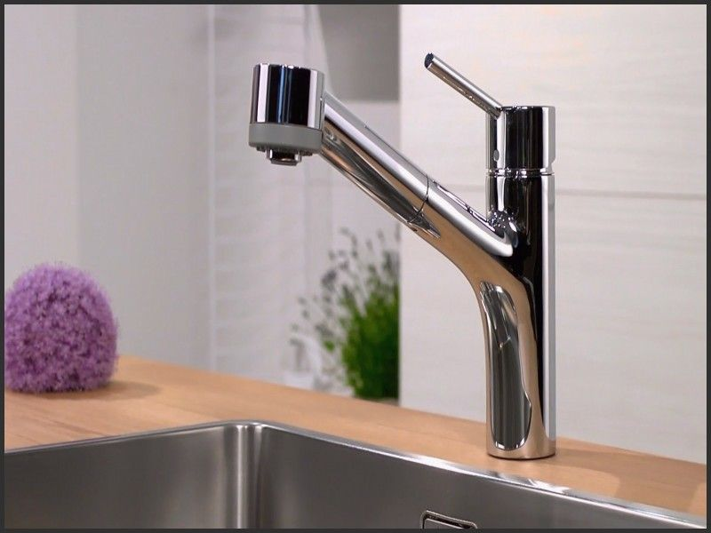 Luxury Hansgrohe Talis S Kitchen Faucet Manual Home Furniture One