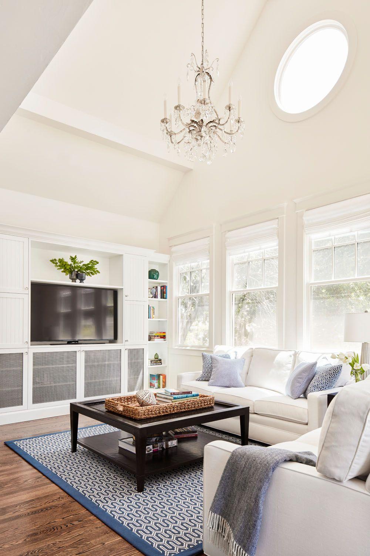 A Collector S Dream In A Cali Cape Cod Home Rue Contemporary