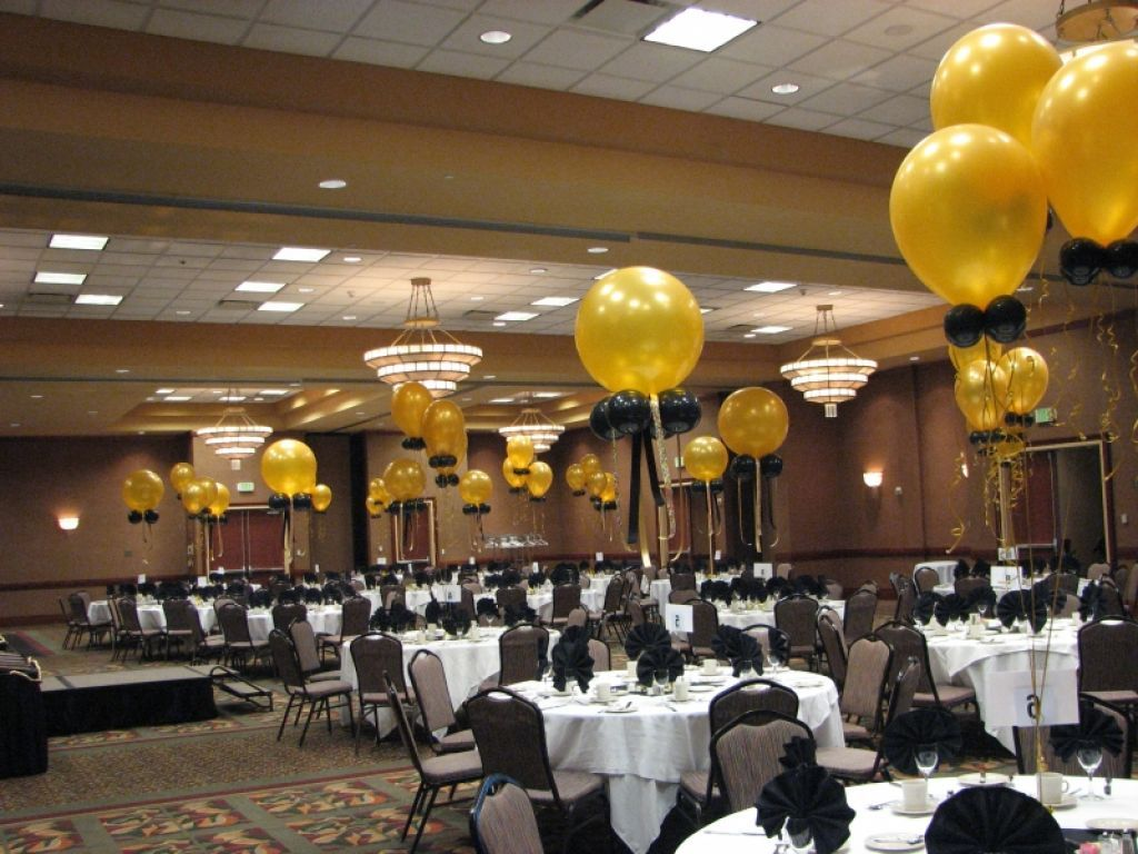Black And Gold Home Decor Images Of Wedding Table