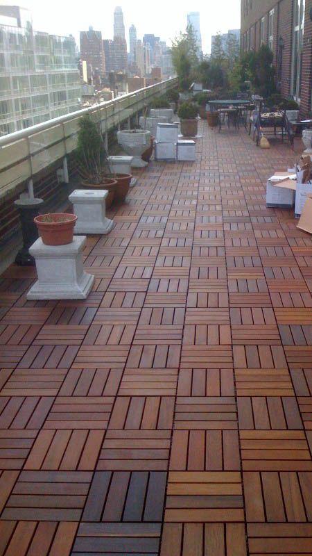 swiftdeck colorado tiles on a long roof