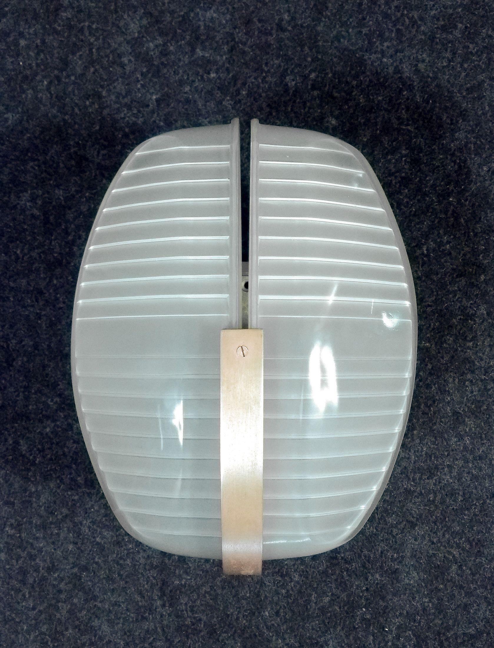 Lampada Applique Lambda Design Vico Magistretti Per Artemide Italia 1961 Vicomagistretti Artemide Lambda Designlamps Vintag Design Vintage Applique