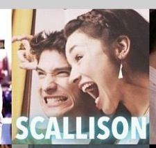Scott and Allison they will be together