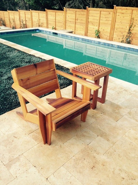 Swell These Modern Style Adirondack Chairs Are Perfect For Machost Co Dining Chair Design Ideas Machostcouk