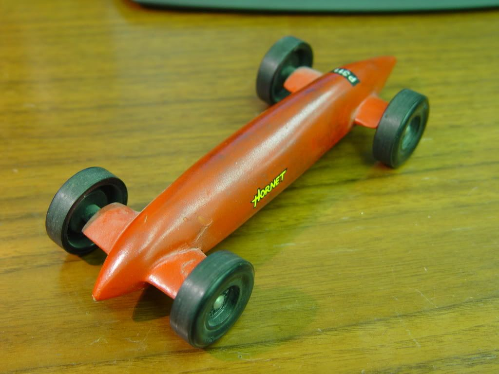 Might build one of these for Lachlan in 2013. | Pinewood Derby ...