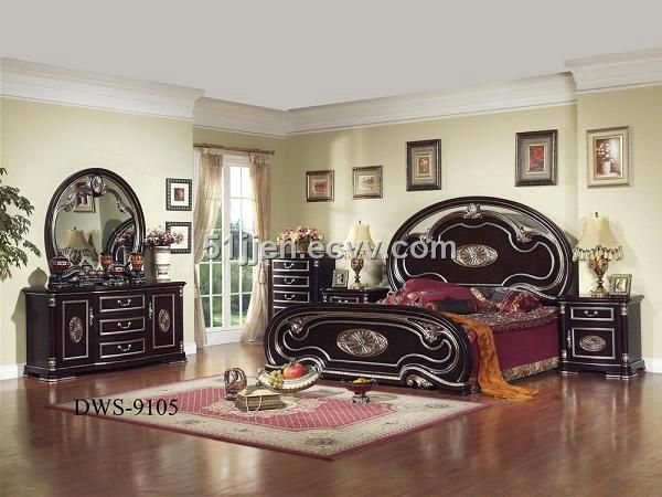 American Style Bedroom Furniture, American Style Bedroom Furniture ...