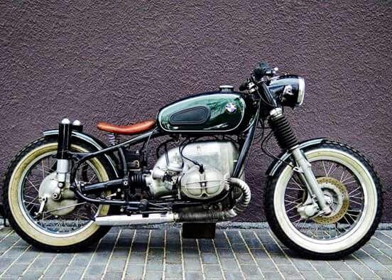 Bobber Bikes Bmw Motorcycles Vintage Cafe Racer Classic Motorbikes Boxer