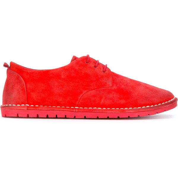 Chaussures Oxford Marsall - Rouge SxbTcLy2A