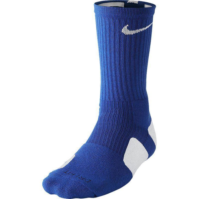 Mens nike basketball elite crew performance socks nike