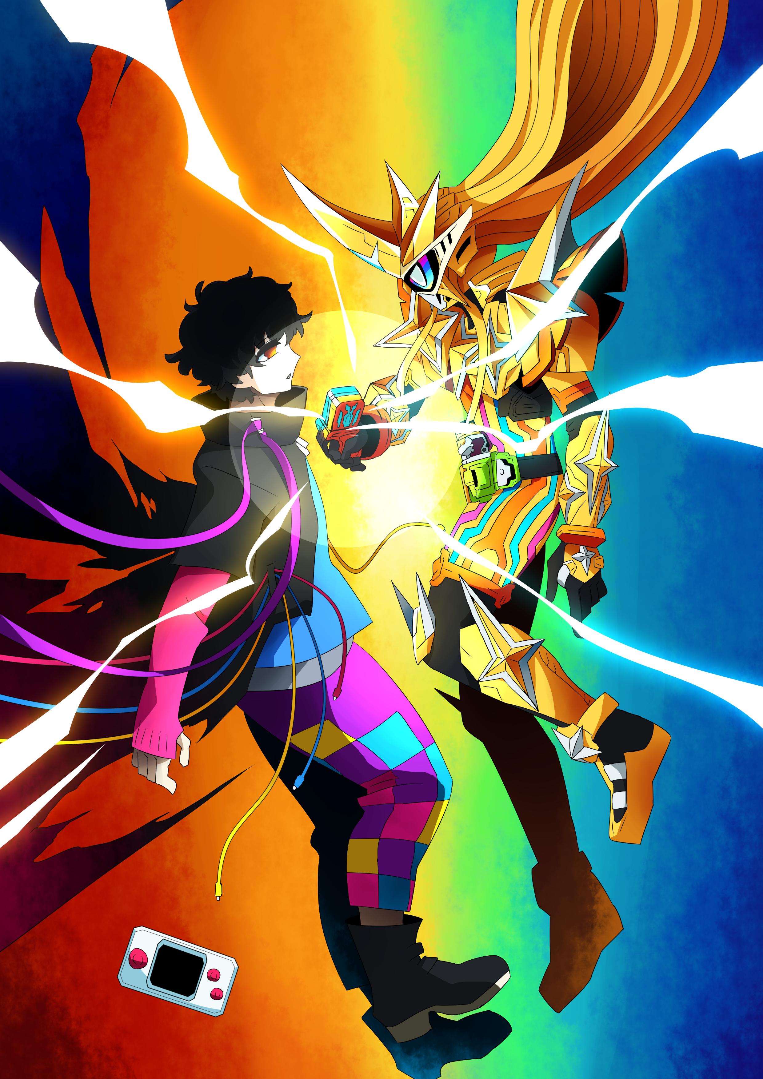 Kamen rider wizard image by DiakingKT on Kamen Rider Ex