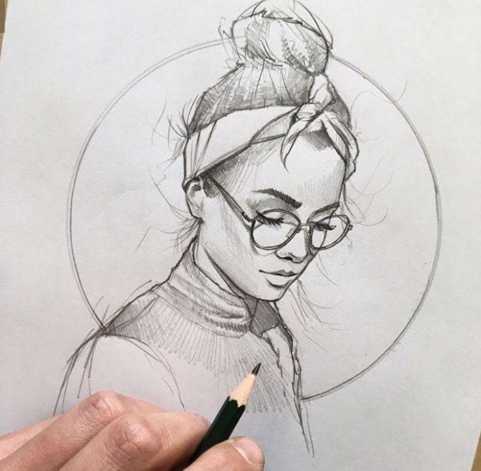 Photo of ▷ 1001 + Ideen und Inspirationen für Bilder zum Zeichnen