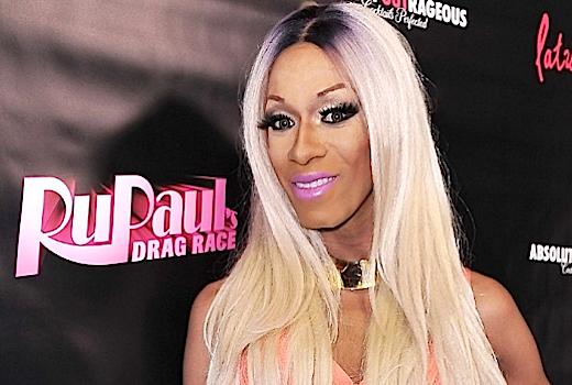 Sahara Davenport Dead: 'RuPaul Drag Race' Contestant Dies