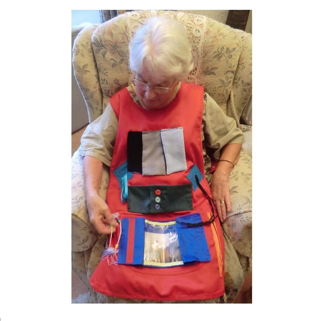 Aktivitäten für ältere Menschen mit Demenz und Alzheimer ...
