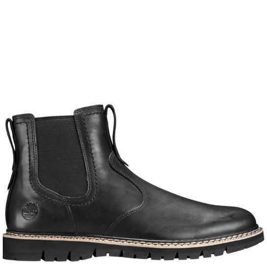 Men's Britton Hill Chelsea Boots | Timberland US Store