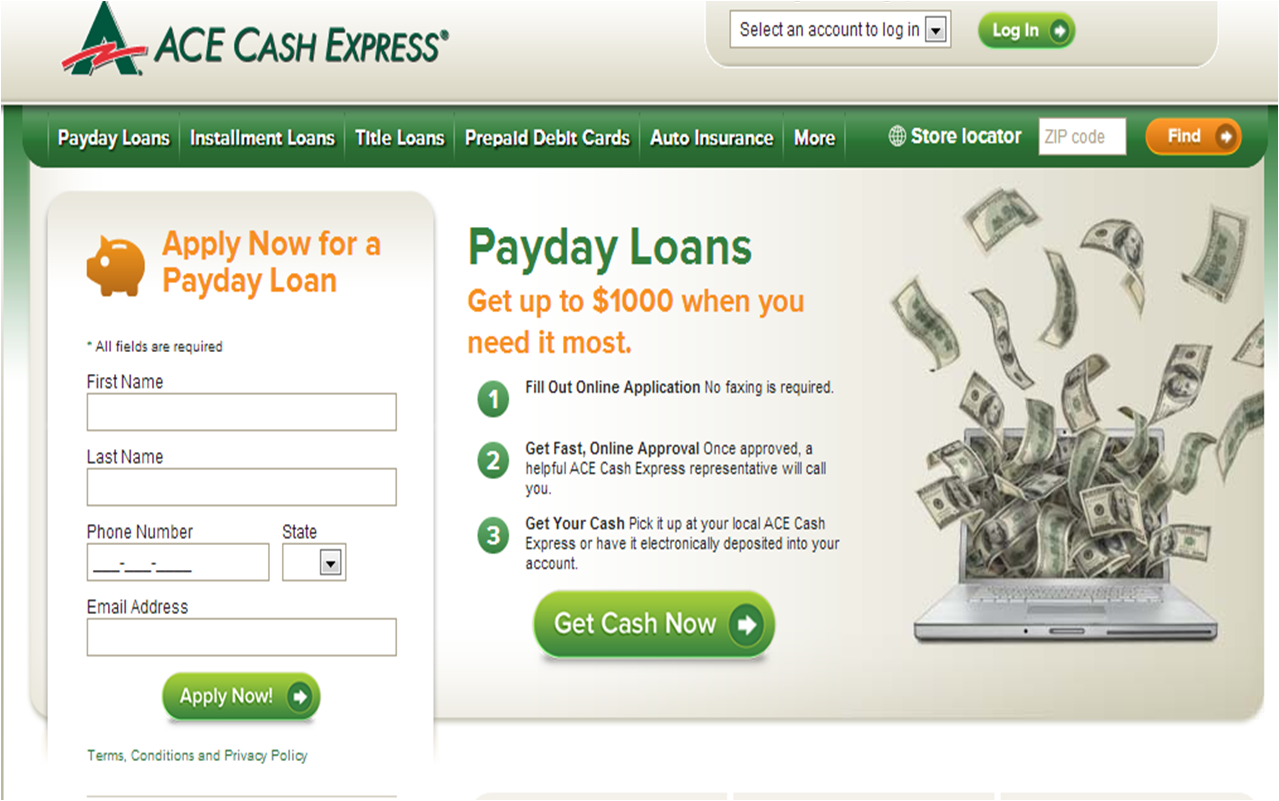 Halal payday loans picture 8