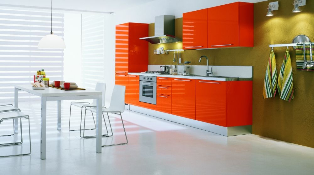 Kitchen Design Brands Beauteous Are You Looking For An Italian Modern Kitchen Design One Of The 2018