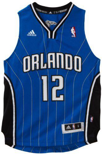 d69e3359348 NBA Orlando Magic Dwight Howard Swingman Youth Jersey
