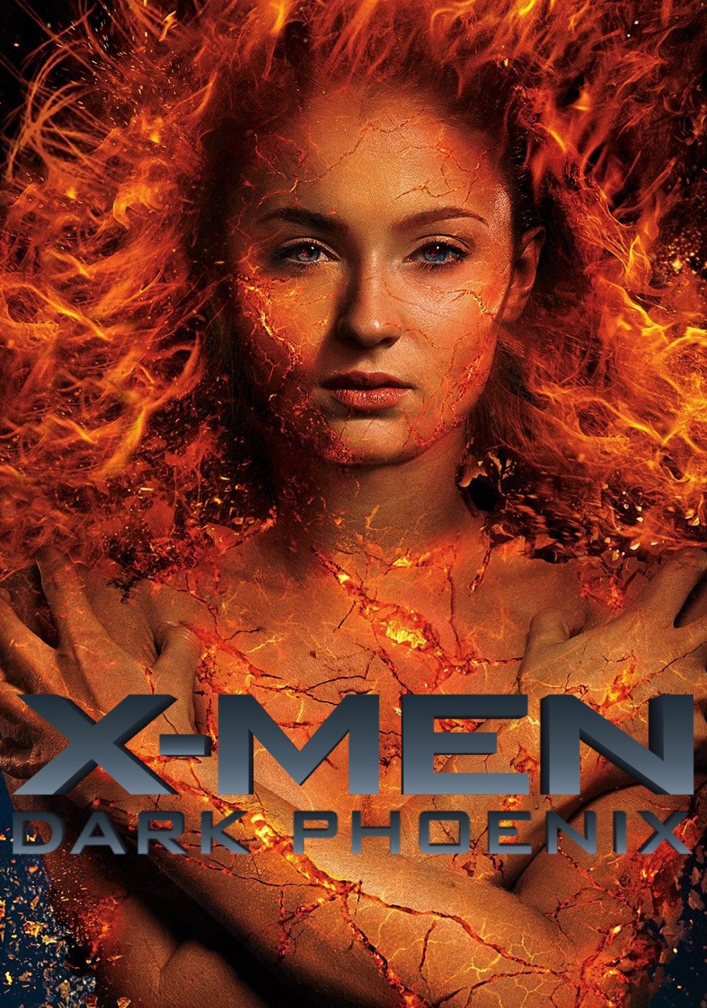 X Men Dark Phoenix 2019 A Solar Flare Changes The Rules