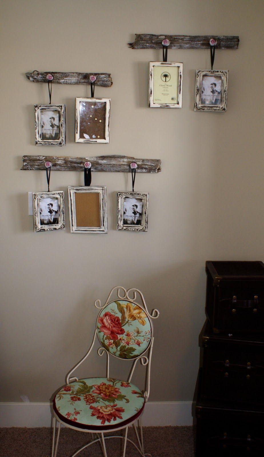Ava Blake Creations: Reclaimed Barn Wood Creations   crafts ...